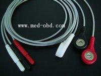 Инструментальные кабеля Ясон g312dn