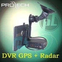 GPS-навигатор GPS /dvr + GPS
