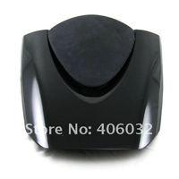 Мотоциклетный чехол для сидения Rear Seat Cover cowl Fit Honda CBR 600 RR 07-10 Black