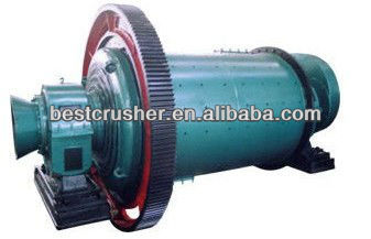 High Efficiency Cement Ball Mill--CHINA MINGGONG