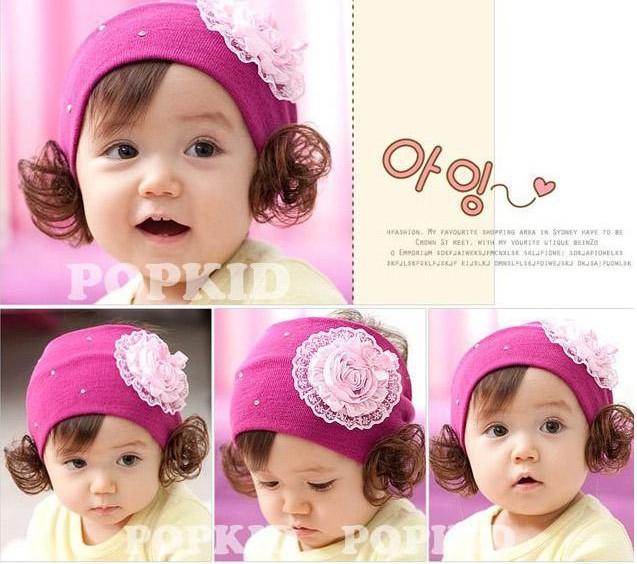 Accesorios para bebé niñas - Imagui