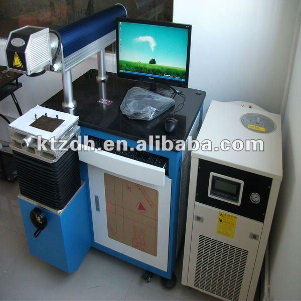 yag laser engraving machine