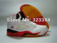 Free Shipping casual shoes,High quality Men's J 5,jd5,j5 V Retro White purple basketball shoes,Athletic Sneaker trainer Shoes