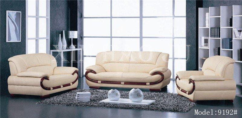 New style home furniture sofa set 9192 9192