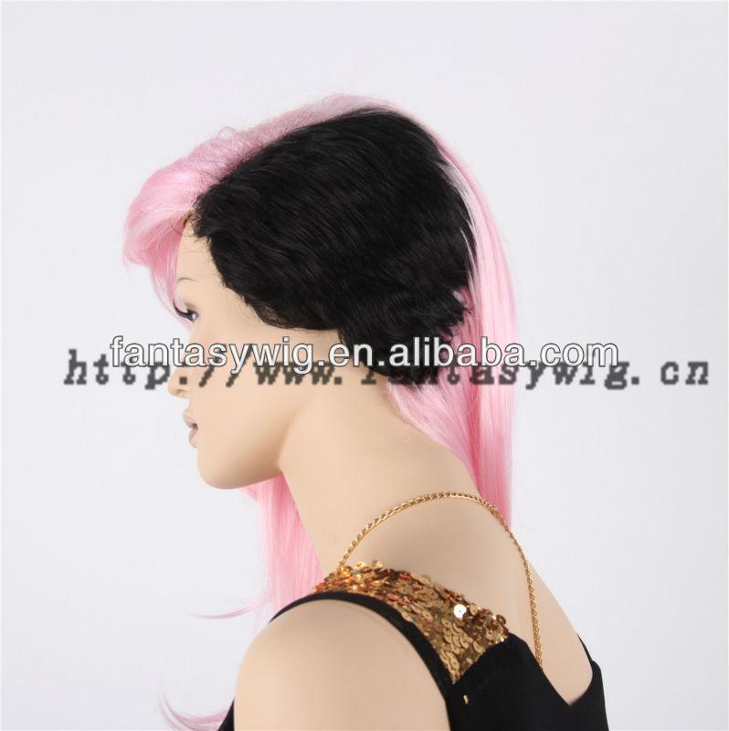 Guang Zhou Fantasy synthetic wig halloween wig (GF-W1647)