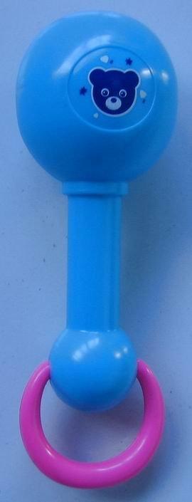funny plastic maracas toys for baby