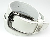 Женская одежда из кожи Bestselling! 2013 new fashion pu leather belts Silver buckle belts 3 colors Valentine's day