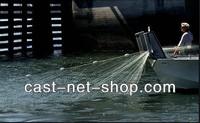 Рыболовная сеть 5 ,   30 x 3 . /; : 3X3CM