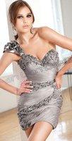 Коктейльное платье CE290