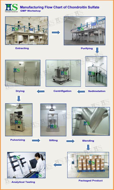Chondroitin Sulfate/Chondroitin Sulphate/Chondroitin