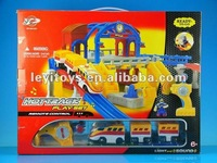 Товары на заказ 3ch rc train DIY train rail with light and sound the newest design DIY toy LY01131051