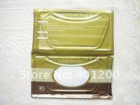 Ухаживающий крем для шеи Anti-wrinkle Whitening Collagen Crystal Neck Mask 10pcs/lot