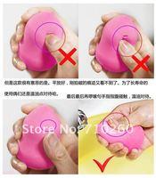 Косметический спонж Magic beauty 30seconds foundation makeup gourd water multipurpose beauty cotton suction card packaging