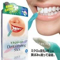 Средство для отбеливания зубов Whiten Teeth Tooth Dental Peeling Stick + 25 Pcs Eraser