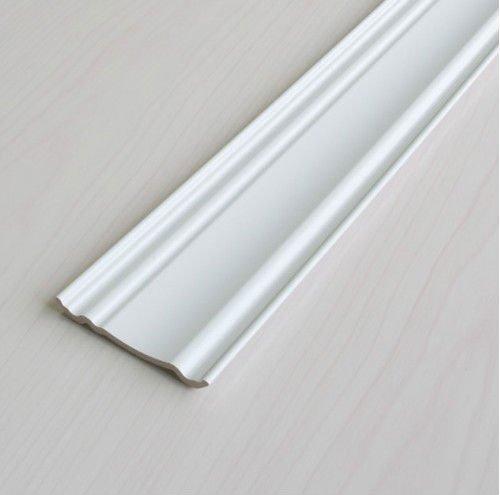 Pvc plafond corniche moulures id de produit 200278004 for Corniche plafond polystyrene