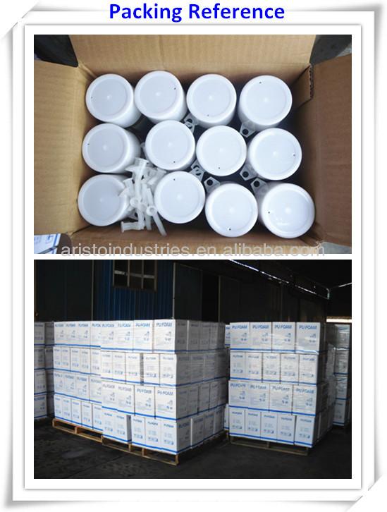 Polyurethane Expanding Foam