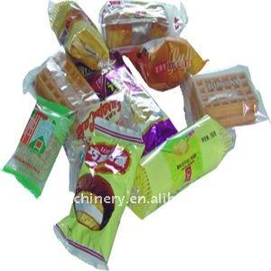 alimentazione automatica linee di confezionamento