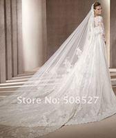 Свадебное платье Crystal 0442