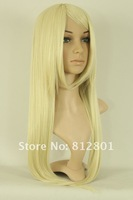Парик wonderful blonde 60cm cosplay wig cos wig