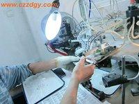 C-class halogen bulb =220v 42w, high voltage and good quality energy saving halogen bulb