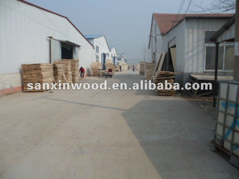 china paulownia finger jointed wood boards