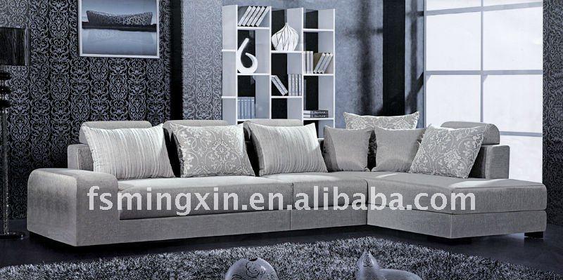 Mx 896 nuevo modelo muebles de sala de estar sofás para la sala de ...