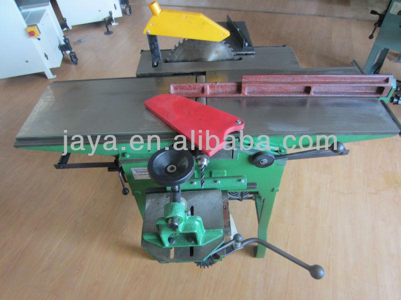 Wonderful LIDA Heavy Duty Multiuse Woodworking Machine MQ443A With