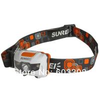 Налобный фонарь 5 /sunree 4 EPA_LEG_524