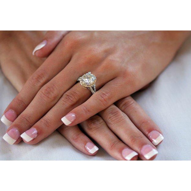 Oval Diamond Prices Diamond Oval Engagement