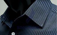 Мужская повседневная рубашка Brand new Slim Fit 2Color 3654 3654#