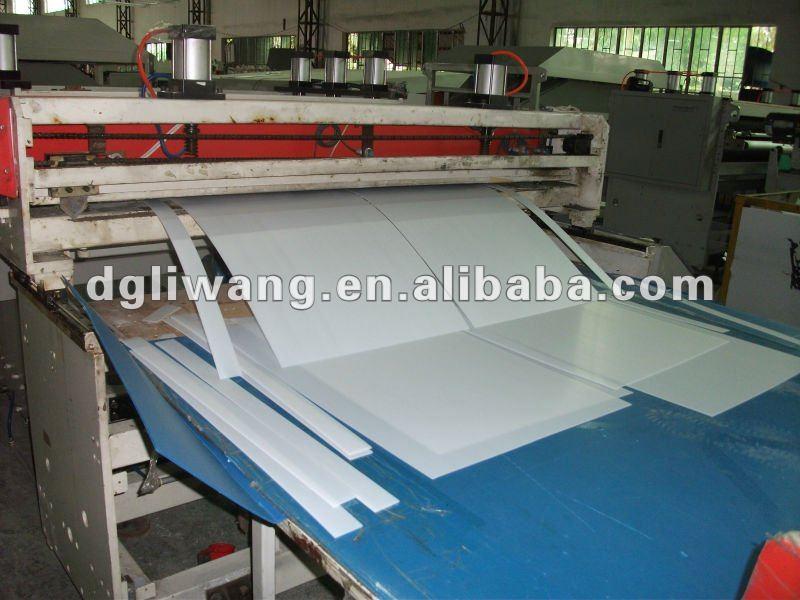 2mm-12mm twin wall polypropylene sheets
