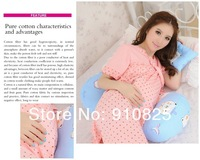 Подушка 809 2013 New Care Mommy Pregnancy Pregnant Sleeping Nursing Bedding Waist Support Baby Positioner Pillow Home Car Office Cushion