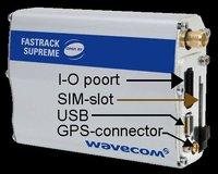 Фиксированный беспроводной терминал BALLING ! GSM/GPRS Wavecom Fastrack 10 supreme 10-R