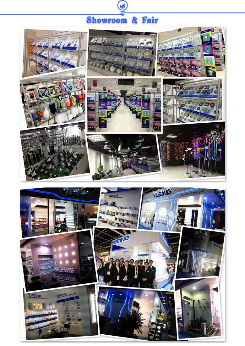 High Lumen Samsung SMD 5630 LED Strip 220v 60 LEDs/Meter
