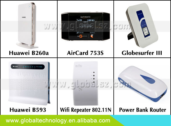 Hame A100 5200mAh Power Bank Plus WIFI Router
