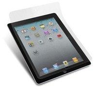 2012hotFor ipad 2 ipad 3 screen protector, Clear Screen Protector Guard Film for Apple iPad2 ipad3 free DHL shipping