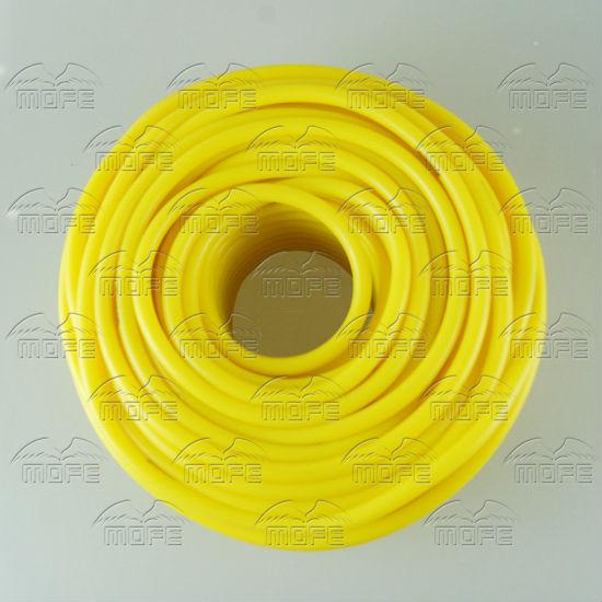 Samco Vacuum Silicone Hose Inner Diameter 4mm 6mm 8mm Red Black Blue Yellow 4mm-yellow (1)