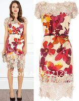 Женское платье feron