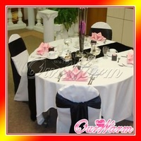 "10 Pieces Brand New White 12""x108"" Satin Table Runners Wedding Party Supply Decoration Many Popular Colors Hot"