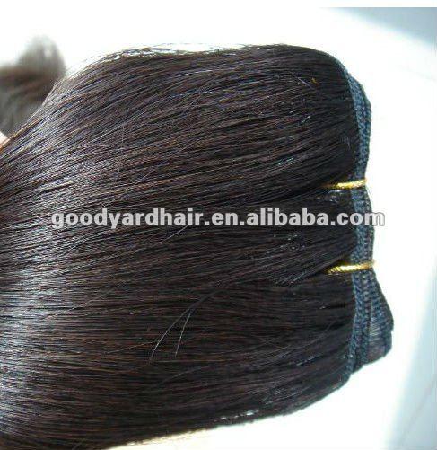 Wholesale Indian Virgin Rmey Hair Weft In Stock