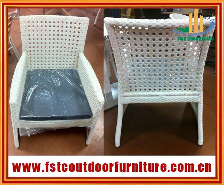 Synthetic Rattan Wicker Outdoor Furniture - Exporter Manufacturer