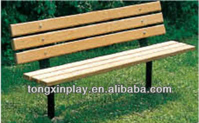garden wooden bench TX3220G
