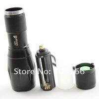Светодиодный фонарик UltraFire 1600LM CREE xm/l T6 18650/AAA