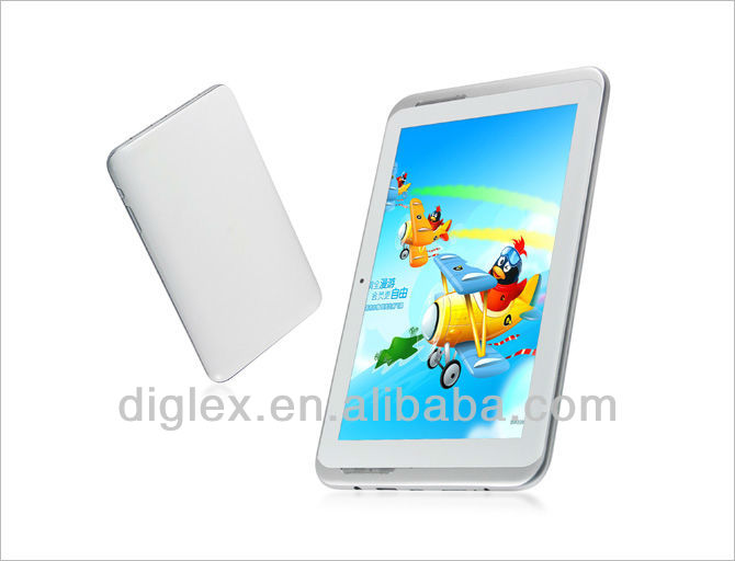 "7"" sanei n79 3g Tablet PC MSM8625 Dual Core"