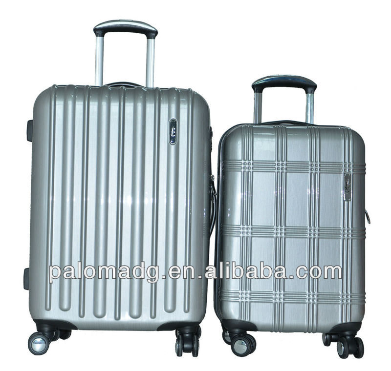 Best 2013 hot sale luggage bag/ trolley bag of various of color
