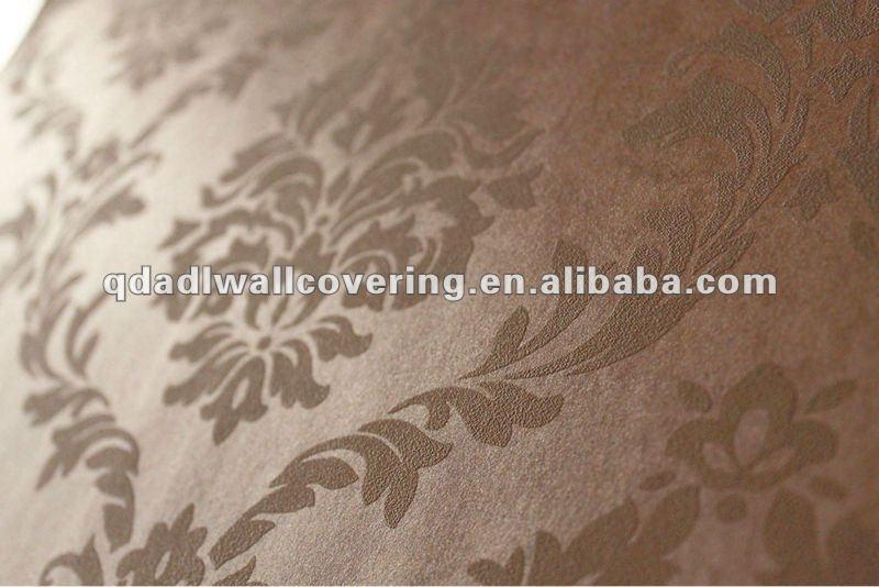 design : wohnzimmer tapezieren beige braun ~ inspirierende bilder ... - Tapeten Wohnzimmer Braun