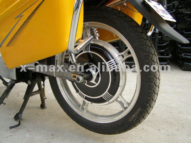 350 W/500 W/800 W/1000 W/1500 W 30Km/h-40Km/h Motocicleta elétrica