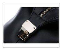 Маленькая сумочка 2012 Spring European and American Fashion Genuine Leather Ladies Handbag Shoulder/Messenger Bag / HC2068