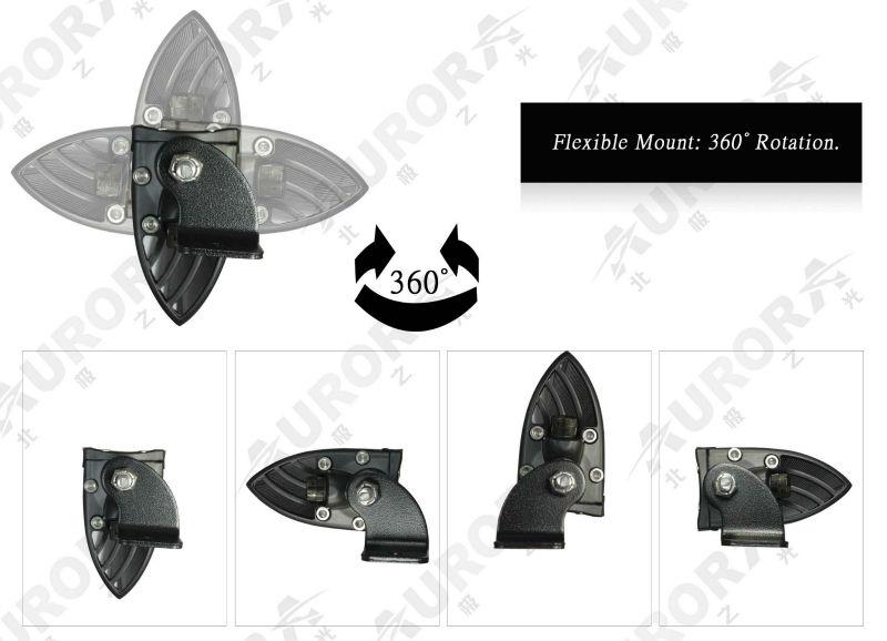 50inch 5w single row LED light bar 4x4 off road buggy