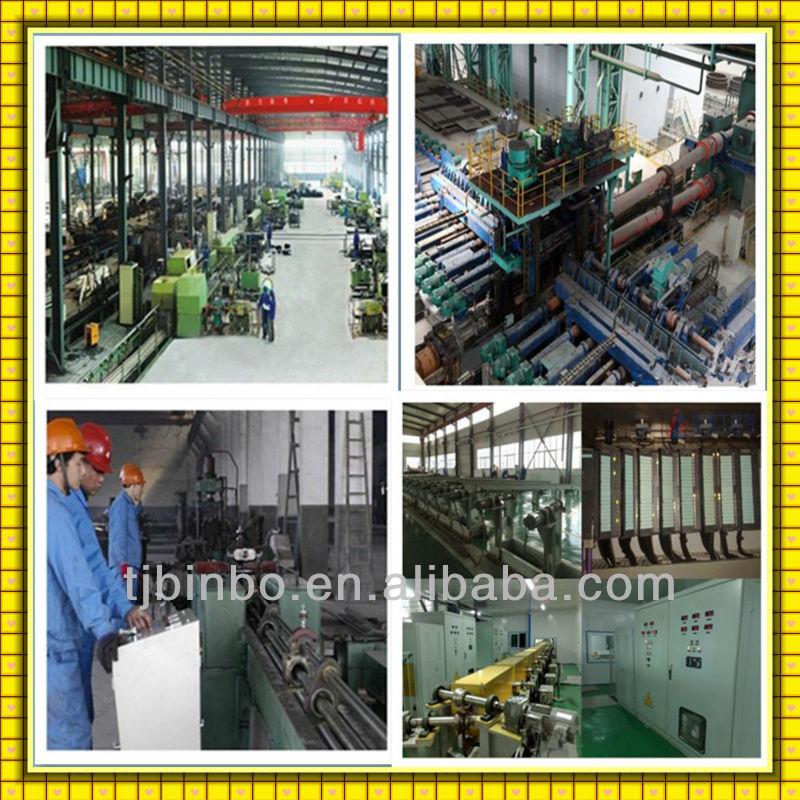 316L Stainless Steel steel bar